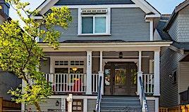 2147 E Pender Street, Vancouver, BC, V5L 1X3