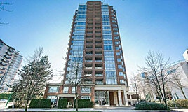 1505-4888 Hazel Street, Burnaby, BC, V5H 4T4