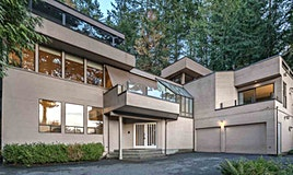 6085 Eagleridge Drive, West Vancouver, BC, V7W 1W7