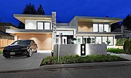 918 Glenora Avenue, North Vancouver, BC, V7R 1M3