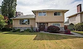 11391 Seafield Crescent, Richmond, BC, V7A 3J1