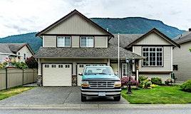 43-349 Walnut Avenue, Harrison Hot Springs, BC, V0M 1K0
