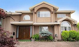10320 Scotsdale Avenue, Richmond, BC, V7E 3V1