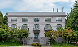 303-4590 Earles Street, Vancouver, BC, V5R 6A2