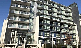 611-8633 Capstan Way, Richmond, BC, V6X 0N5