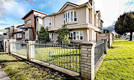 2208 E 43rd Avenue, Vancouver, BC, V5P 1M9
