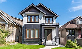3657 W 23rd Avenue, Vancouver, BC, V6S 1K6
