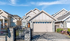 6333 Comstock Road, Richmond, BC, V7C 2X5