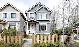 2195 E Pender Street, Vancouver, BC, V5L 1X3