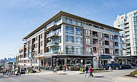 203-105 W 2nd Street, North Vancouver, BC, V7M 0E3