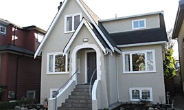 342 W 20th Avenue, Vancouver, BC, V5Y 2C6