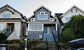 2610 W 10th Avenue, Vancouver, BC, V6K 2J7