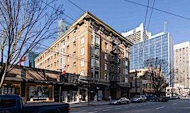 36-777 Burrard Street, Vancouver, BC, V6Z 1X7