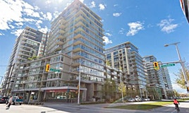 806-108 W 1st Avenue, Vancouver, BC, V5Y 0H4