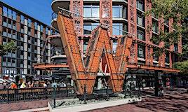 2608-108 W Cordova Street, Vancouver, BC, V6B 0G5