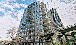 1402-828 Agnes Street, New Westminster, BC, V3M 6R4