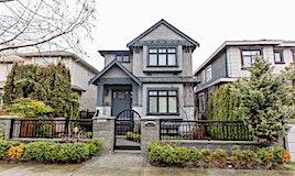 2823 W 24th Avenue, Vancouver, BC, V6L 1R3