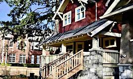 3176 Burrard Street, Vancouver, BC
