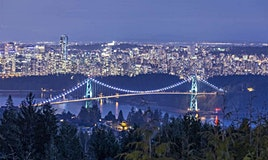 1375 Burnside Road, West Vancouver, BC, V7S 2P6