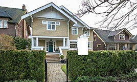2426 W 6th Avenue, Vancouver, BC, V6K 1W3