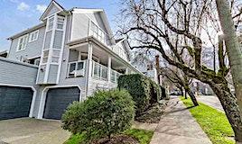 1840 Cypress Street, Vancouver, BC, V6J 3L6