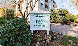 508-11609 227 Street, Maple Ridge, BC, V2X 2L9