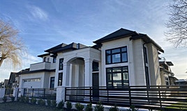 8400 Seafair Drive, Richmond, BC, V7C 1X4