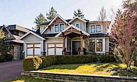 15438 Oxenham Avenue, Surrey, BC, V4B 2J3