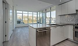 703-3581 E Kent Avenue North, Vancouver, BC, V5S 0H6