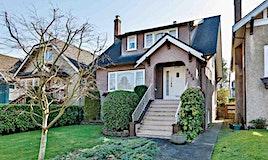 4430 W 7th Avenue, Vancouver, BC, V6R 1W9