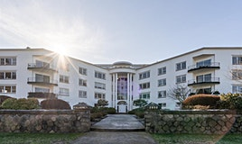 108-2890 Point Grey Road, Vancouver, BC, V6K 1A9