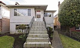 1462 E 20th Avenue, Vancouver, BC, V5N 2K6