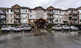 414-2955 Diamond Crescent, Abbotsford, BC, V2T 2L5