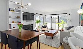 303-1250 W 12th Avenue, Vancouver, BC, V6H 1M1