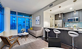 1109-38 W 1st Avenue, Vancouver, BC, V5Y 0K3