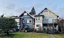 416 --418 E 16th Street, North Vancouver, BC, V7L 2T5