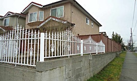 2808 Horley Street, Vancouver, BC, V5R 4R9