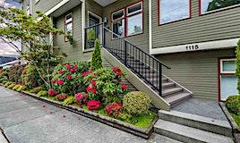 1115 Chestnut Street, Vancouver, BC, V6J 5E5