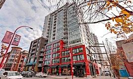 716-188 Keefer Street, Vancouver, BC, V6A 0E3