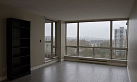 1307-9623 Manchester Drive, Burnaby, BC, V3N 4Y8