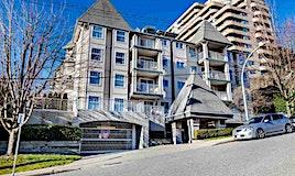 209-1035 Auckland Street, New Westminster, BC, V3M 1K9