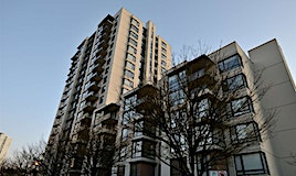 506-3588 Crowley Drive, Vancouver, BC, V5R 6H3