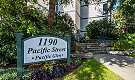 112-1190 Pacific Street, Coquitlam, BC, V3B 6Z2