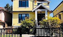4478 Prince Albert Street, Vancouver, BC, V5V 4K2