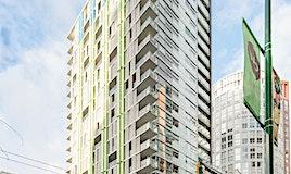1502-999 Seymour Street, Vancouver, BC, V6B 0M5