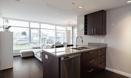 604-168 W 1st Avenue, Vancouver, BC, V5Y 0H6