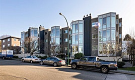 208-2238 Eton Street, Vancouver, BC, V5L 1C8