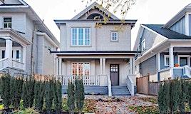 622 E 11 Avenue, Vancouver, BC, V5T 2E3