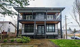 615 E Columbia Street, New Westminster, BC, V3L 3Y1