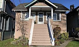 3467 Franklin Street, Vancouver, BC, V5K 1Y4